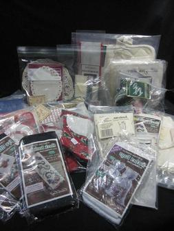 Aida Items for Cross Stitching -  You Pick - Read Listing