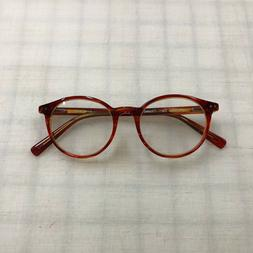Eye Bobs Case Closed 241977 +1.25 Red Reading glasses